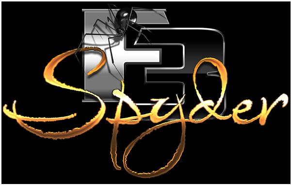 Spyder F3 Custom Graphics Wraps