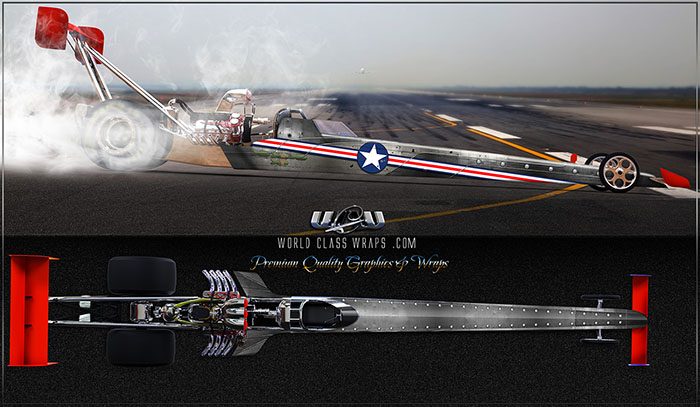 F-4-FIGHTER-PILOT-DRAGSTER-GRAPHICS-WRAP-SILVER