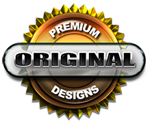 premium design-badge